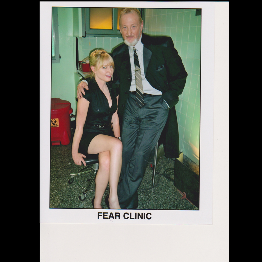 Lisa Wilcox Fear Clinic Lisa E Wilcox
